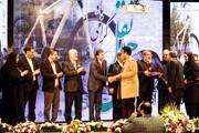 تقدیر از رئیس سازمان مدیریت حمل و نقل بار و مسافر شهرداری رشت