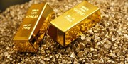 دلار افتاد و قیمت جهانی طلا بالا رفت