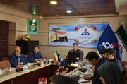 نشست تخصصی تامین سوخت و مواد نفتی لرستان برگزار شد