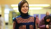 فیلم | وقتی سارا بهرامی جایزه نقش اول زن را از منتقدان گرفت