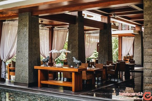 بهترین بوتیک هتل دنیا در دل آسیای شرقی