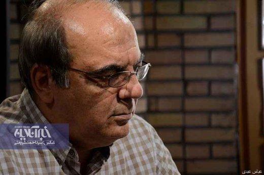 عباس عبدی: جوانگرایی مدنظر رهبری به شیوه احمدینژاد انجام نشود