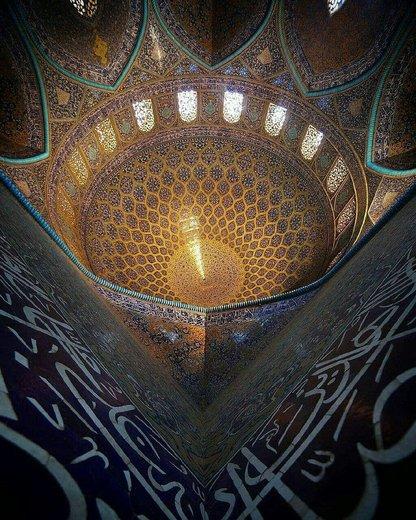 مسجد شیخلطفالله؛ بزرگترین اثر هنری تاریخ بشریت از نگاه اصغر فرهادی