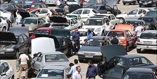 پژو پارس و پراید یک میلیون از قیمت افتادند/ نرخ خودروهای داخلی