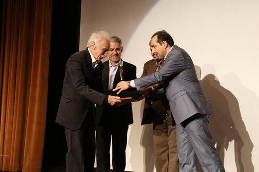 دومین دوره جایزه پژوهش سینمایی سال، برترینهایش را شناخت