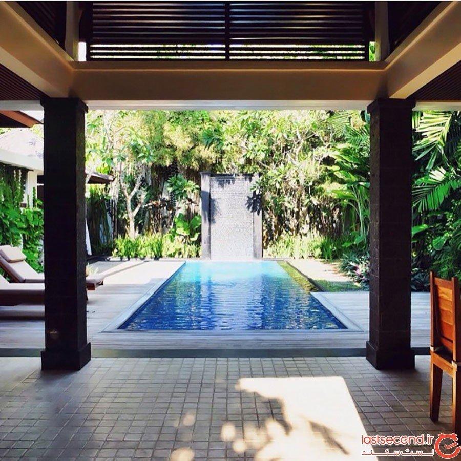 بهترین بوتیک هتل دنیا در اندونزی