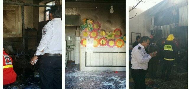 نگاهی به آتشسوزیهایی در مدارس، که منجر به مرگ کودکان شد