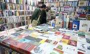 بازاری که آثار نویسندگان ایرانی را قربانی میکند