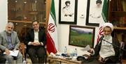 تاکید  نماینده ولی فقیه  برای  اختصاص اعتبار برای تکمیل زائرسرای استان چهارمحال وبختیاری درمشهد