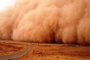 امکان مهار کانونهای گرد و خاک با ساخت ماده هیبریدی
