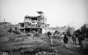 تصاویر | ۲۸ آذر ۱۳۶۱، حمله موشکی صدام به دزفول