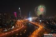 رسمهای عجیب و جالب عید تت در ویتنام