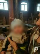 تاکنون کسی از کودک رها شده باسمنجی، سراغی نگرفته است