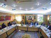 گردهمایی روسای ادارات امور مراتع منطقه یک کشور در کرمان