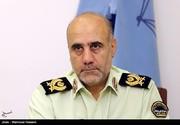 بازداشت ۲۰۷ اراذل و اوباش در تهران/ حصارهای چهارراه ولیعصر برداشته نمیشود