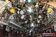 قهوهخانه قاجار، یادگار قدیمی نصف جهان