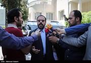 توضیح معاون روحانی درباره شکایت شورای عالی امنیت ملی از ۲ نماینده مجلس