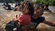 سازمان جهانی بهداشت: از هر ۷ انسان یکی مهاجر است