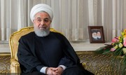 President Rouhani:Pres Erdogan stance toward US sanction against Iran decisive