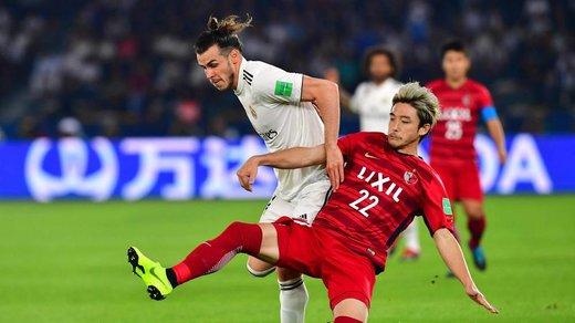 رئال مادرید حریف العین در فینال جام باشگاههای جهان شد