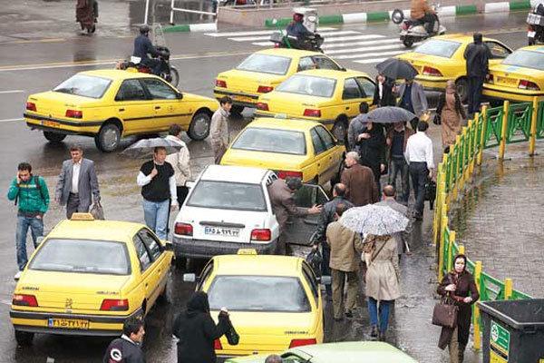 راهاندازی تاکسی زائر در خیابانهای اطراف حرم حضرت معصومه(س)