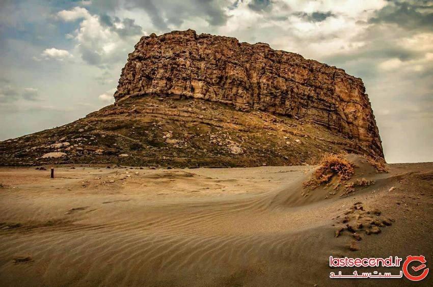 قلعه کاظم داشی، پناهگاه امن ارومیه