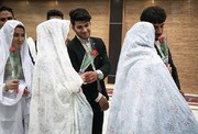 خراسان رضوی ۶۷۰ هزار جوان دم بخت دارد