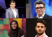از حمید گودرزی تا علی ضیا و رضا رشیدپور/ شب یلدای تلویزیون با حضور چهرهها