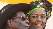 صدور حکم بازداشت همسر رئیسجمهوری پیشین زیمبابوه/ عکس