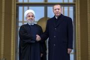 ایران و ترکیه ۲ سند و یادداشت تفاهم همکاری امضا کردند