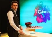 اشتباه عجیب و غریب علی ضیا روی آنتن زنده