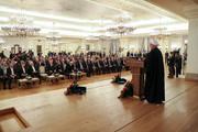 روحانی: ایران آماده تامین انرژی ترکیه در درازمدت است