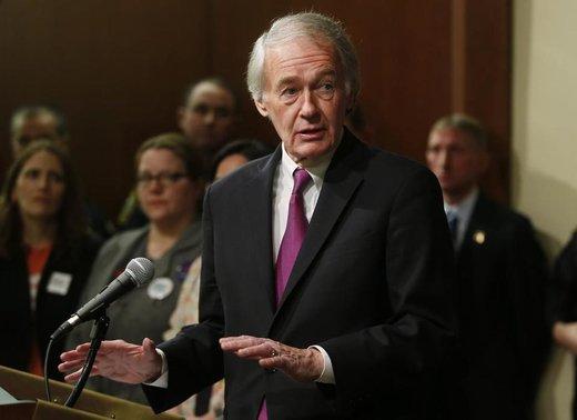 طرح نظارت بر توافق هستهای آمریکا با عربستان به کنگره رفت