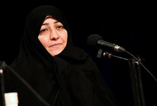 سهیلا جلودارزاده : هر وقت مردم عادی تست کرونا دادند، من هم میدهم/ ماسک هم پیدا نکردم