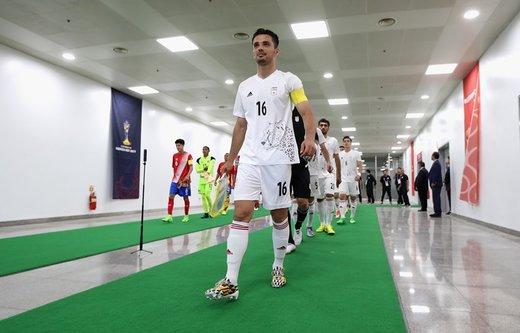 ویلموتس کاپیتان تیم ملی امید را دعوت کرد
