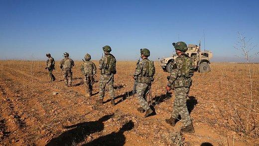 تازهترین واکنشها به اعلام خروج نیروهای آمریکایی از سوریه
