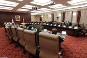 5th Session of High Council of Iran-Turkey Strategic Relations starts