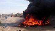 تصاویر | گرانی سودانیها را به خیابان آورد