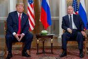 واشنگتن پست: ترامپ به پوتین، یک هدیۀ بزرگ داد