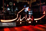 آمادهباش پلیس راهور پایتخت برای شب یلدا