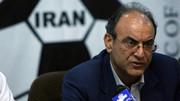 عباس ترابیان هم استعفا داد