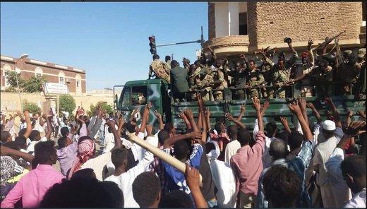 السلطات السودانية تعلن القبض على خلية تخريبية