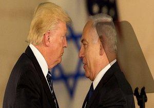 نتانیاهو  نگران سوریه است