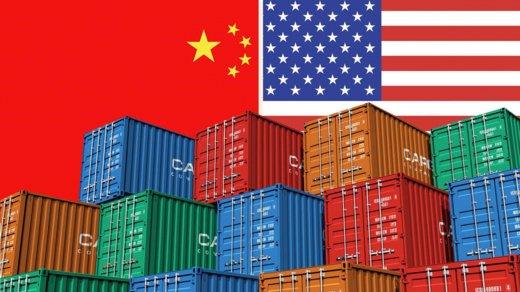 توافق چین برای خرید ۱.۲ تریلیون دلار کالا از آمریکا