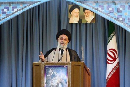 امام جمعه اصفهان خطاب به نمایندگان: برای جلوگیری از تضعیف مجلس استعفا را ادامه ندهید