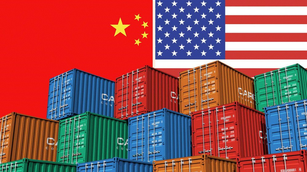 صادرات نفت به چین