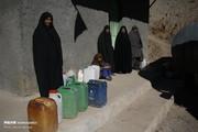 تصاویر | روزگار سخت مردم خراسان جنوبی در خشکسالی ١٥ ساله