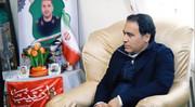 فیلم | دیدار یلدایی مهدی مهدویکیا با خانواده شهید مدافع حرم