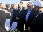 سفر وزیر جهاد کشاورزی به سیستان و بلوچستان
