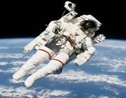 مبتدیهایی که روسها و آمریکاییها به فضا بردند